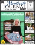 EllynAnne Geisel in Montecito Journal 1