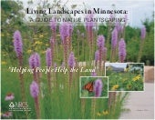 Living Landscapes in Minnesota: A G...