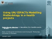 Using UN/CEFACT'S Modelling Methodo...