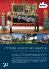 Meet Oxfordshire Venues 2011