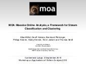 Moa: Real Time Analytics for Data S...