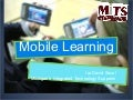 Mobile Learning in Your School