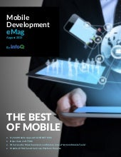 Mobile development-e mag-version3