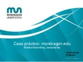 Mobile marketing-caso-practico-mu