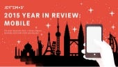 2015 Year in Review: Mobile