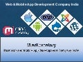 Web & Mobile Application Development Company India