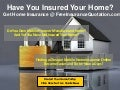 Mobile Home Insurance Quotes Online, Get Cheapest Rates On Manufactured Home Insurance