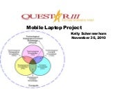 Mobile laptop project november 30