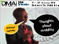 Mobility: Mobile Marketing and Social Media from DMAI 2014 in New Delhi
