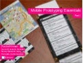 Mobile Prototyping Essentials Workshop - Part One