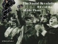 The Social Revolution: Rise of the Mobile Phone