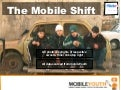 (Graham Brown mobileYouth) Mobile Shift