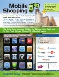 Mobile Shopping Fall 2012 Conference Agenda
