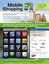 Mobile Shopping Fall 2012 Conferenc...