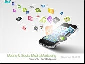 Mobile Social Media Marketing: Tren...