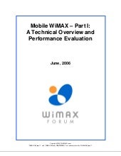 Mobile Wimax_part1_Overview_and_Per...
