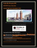 Mobile World Congress 2012 | MWC 2012 Spain,Barcelona | Android Application Development India