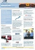 Mobileye Newsletter - Ed. 5 March '10