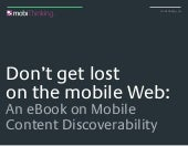 Mobile Marketing Discovery Tactics ...