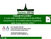 LibreOffice in lingua veneta