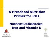Module 4: Nutrient Deficiencies: Ir...