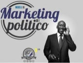 Modelli di marketing politico