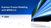 Business Process Modelling with Bpm...