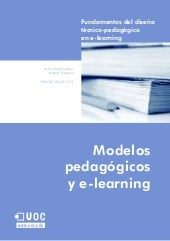 Modelospedagogicosye learning