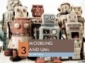 OO Development 3 - Models And UML