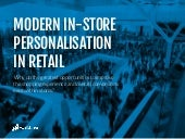 In-Store Personalization in Retail: Will It Work?