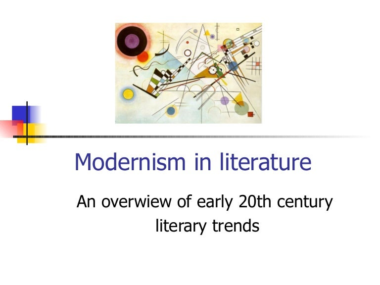 How did the 20th century (1900s) literature reflect the culture and/or politics of the time?