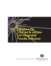 Modern PR  the art & science of int...