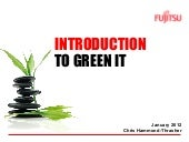 Introduction to Green IT