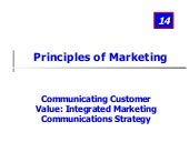 Module 5 integrated marketing communication strategy