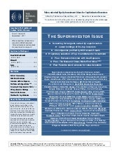 The Superinvestors Issue