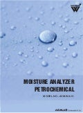 Moisture Analyzer Petrochemical by ACMAS Technologies Pvt Ltd.