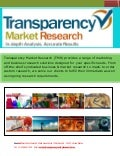 Molecular Diagnostics Market (PCR, Next Generation Sequencing, Microarray, Infectious diseases, Genetic disease, Oncology testing, Blood donor screening) Expected to Reach USD 8.7 Billion Globally in 2019: Transparency Market Research