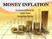Money Inflation