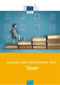 Monitor Education and Training 2014  . Spain