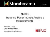 Monitorama 2015 Netflix Instance Analysis