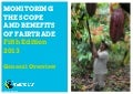 Monitoring the Scope and Benefits of Fairtrade, 5th Edition - General Overview