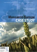 Monsanto - analysis