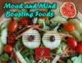 Mood and mind boosting foods