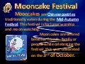 Mooncake Presentation And Charity