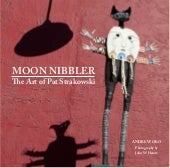 Moon Nibbler: The Art of Pat Strako...