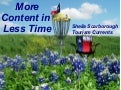 More Content in Less Time: Smarter Ways to Create Content and Attract Visitors