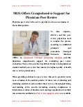 Mos medical record_review_press_release_physician_peer_review