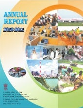 Mospi annual report_2010-11