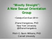 Mostly Straight_CatalystCon East 2014