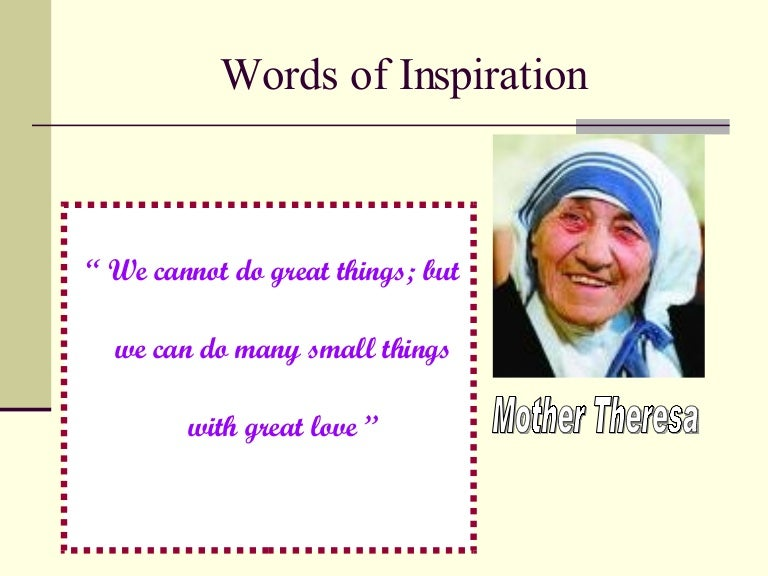 Essay On Mother Teresa In Tamil - image 10